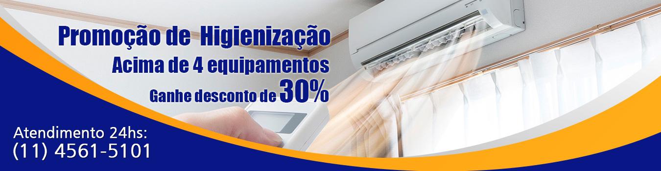 promocao-na-higienizacao-ar-condicionado-split Limpeza de aparelhos de Ar Condicionado